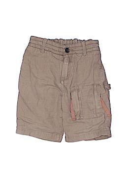 Crewcuts Cargo Shorts Size 2