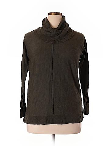 Kenar Wool Pullover Sweater Size XL