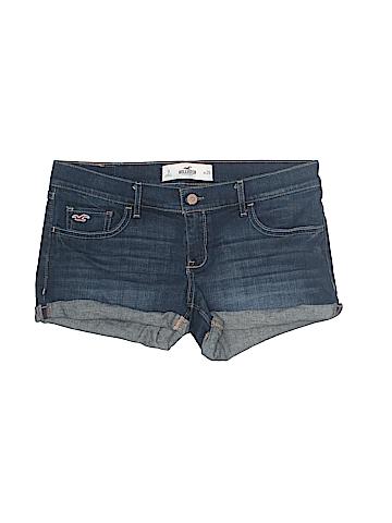 Hollister Denim Shorts 29 Waist