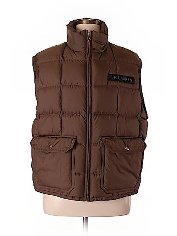 Polo Jeans Co. by Ralph Lauren Vest Size XL