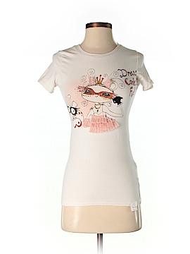 Sportmax Code Short Sleeve T-Shirt Size M