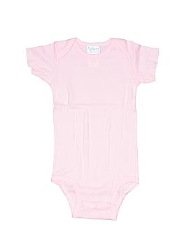 Tykes Short Sleeve Onesie Size 3-6 mo