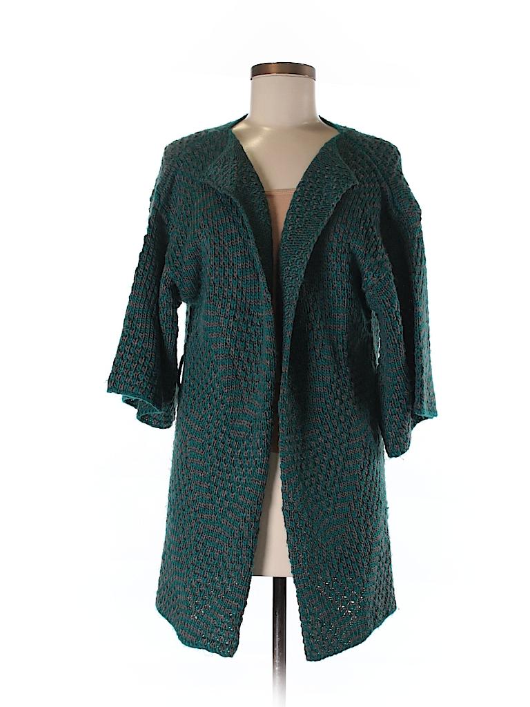 Arden B. Women Cardigan Size Med - Lg