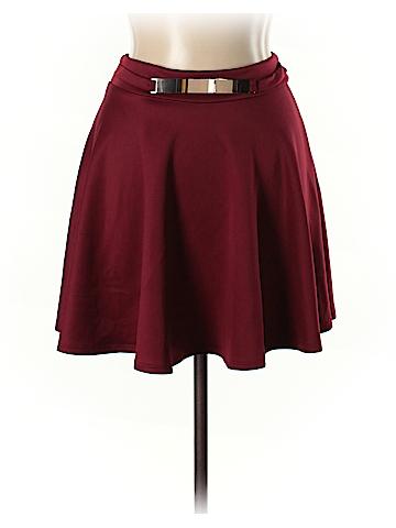A'gaci Casual Skirt Size L