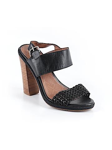 Lucky Brand Heels Size 8 1/2