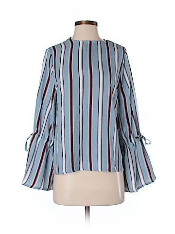 Unbranded Clothing  Long Sleeve Blouse Size M