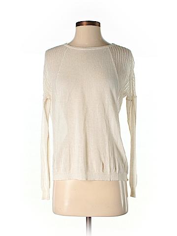 Haute Hippie Long Sleeve Top Size XS