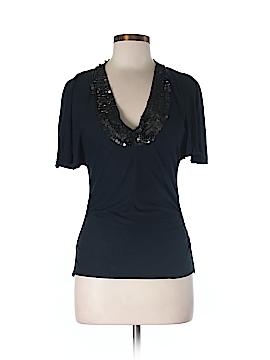 Nougat London Short Sleeve Blouse Size 6