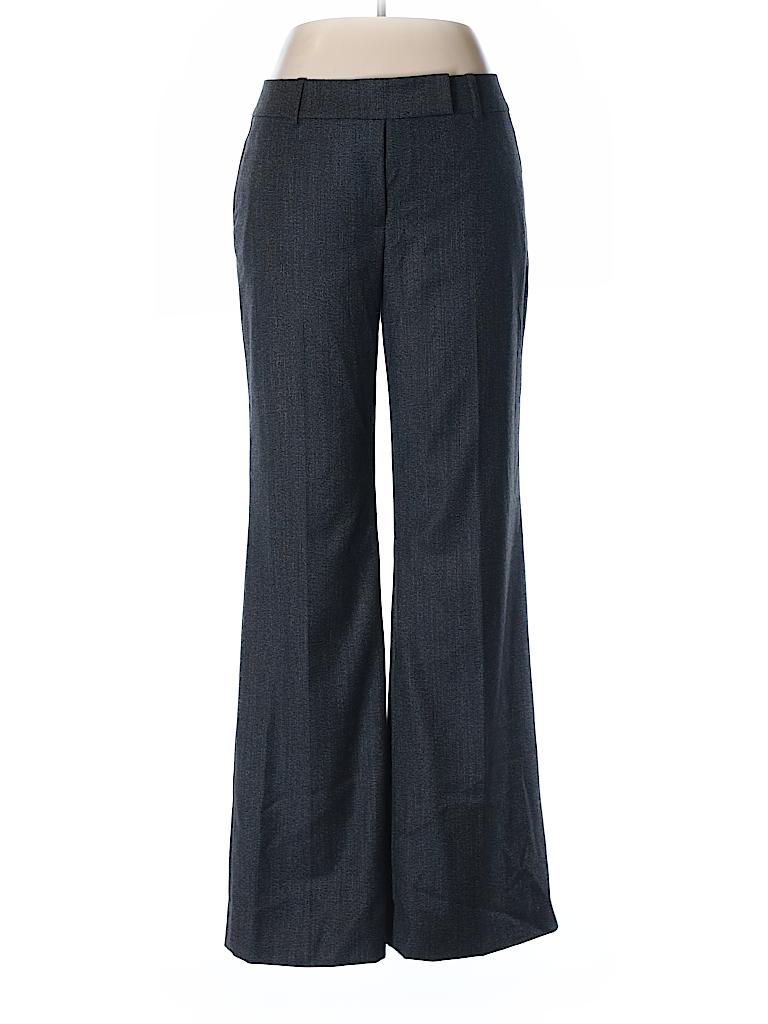 Ann Taylor Women Wool Pants Size 10