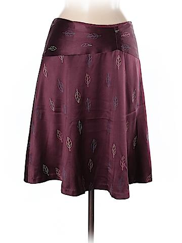 Tocca Silk Skirt Size 6