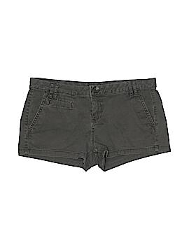 Express Khaki Shorts Size 2