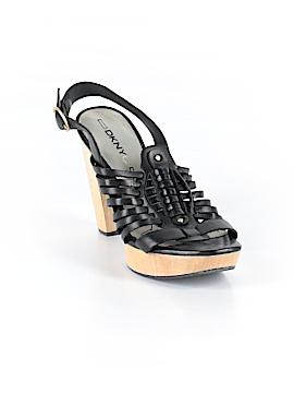 DKNYC Heels Size 6