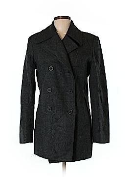 Express Wool Coat Size 9 - 10