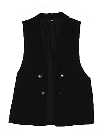 Mossimo Tuxedo Vest Size M