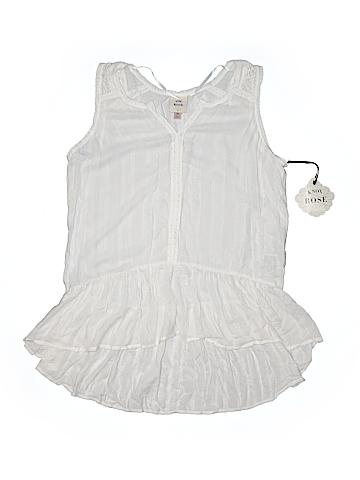 Knox Rose Sleeveless Top Size XL