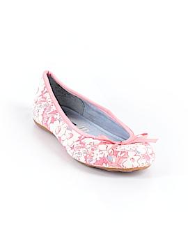 Ralph Lauren Flats Size 1 1/2