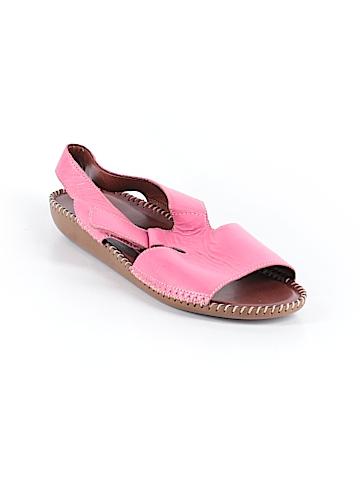 Auditions Sandals Size 8 1/2
