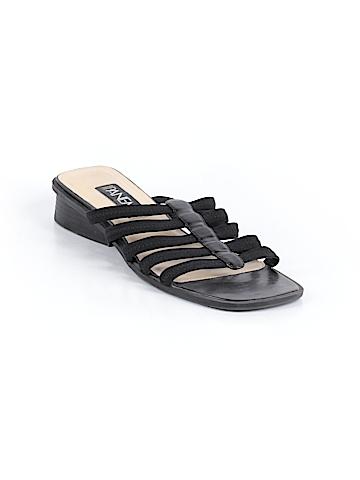 IPanema    Sandals Size 8