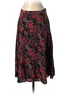 Garnet Hill Casual Skirt Size 08