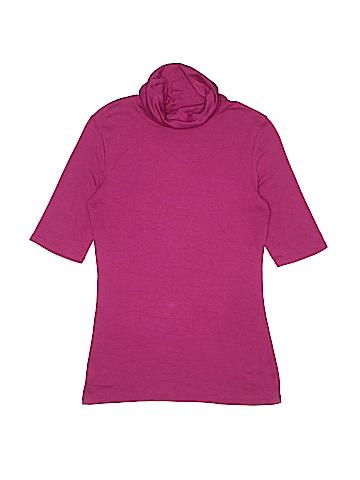 Mossimo 3/4 Sleeve Turtleneck Size L