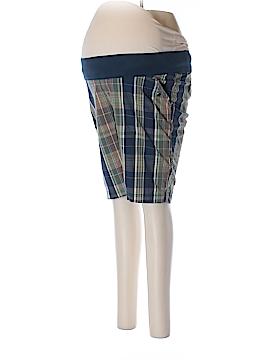 Old Navy - Maternity Khaki Shorts Size S (Maternity)