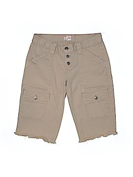 Joie Cargo Shorts 26 Waist