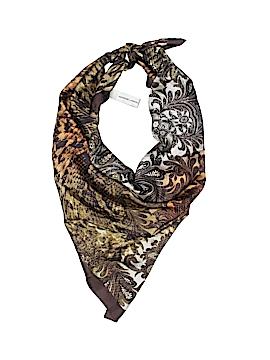Adrienne Landau Silk Scarf One Size