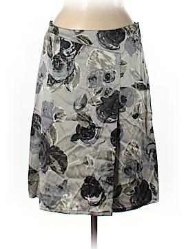 Piazza Sempione Silk Skirt Size 42 (IT)