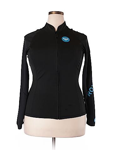 Roxy Track Jacket Size XXL
