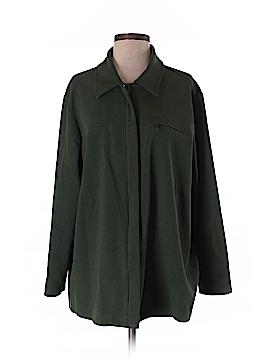 Avenue Jacket Size 19 (Plus)