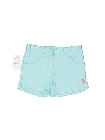 U.S. Polo Assn. Khaki Shorts Size 3T