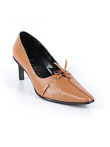 Jazzd Heels Size 10