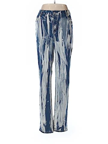 Ashley Stewart Jeans Size 16