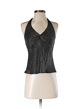 Laundry by Shelli Segal Sleeveless Silk Top Size XS