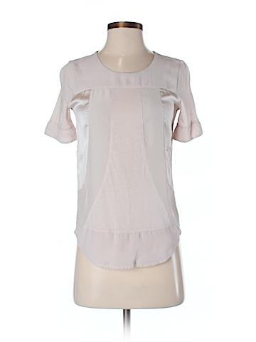 J. Crew 3/4 Sleeve Blouse Size XXS