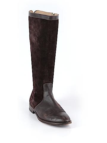 J. Crew Boots Size 5 1/2