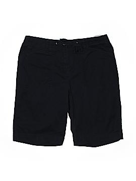 Jones New York Sport Khaki Shorts Size 12