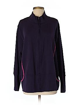 Merona Track Jacket Size 3