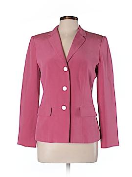 Josephine Chaus Silk Blazer Size 4