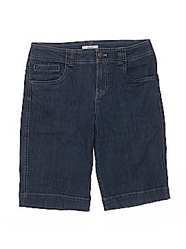 Bass Denim Shorts Size 2