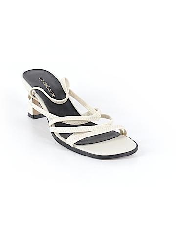 Liz Claiborne Sandals Size 8 1/2