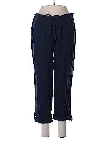 Old Navy - Maternity Linen Pants Size 8 (Maternity)