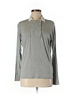 Gant Long Sleeve Polo Size M