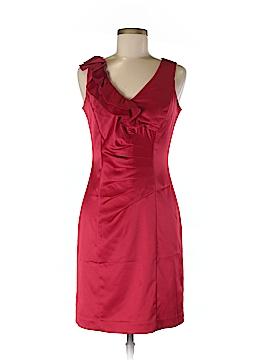 Allen B. by Allen Schwartz Women Cocktail Dress Size 6