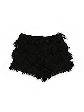 Plastic Island Dressy Shorts Size S
