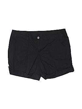 INC International Concepts Khaki Shorts Size 14