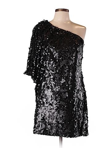 Aqua Cocktail Dress Size 10