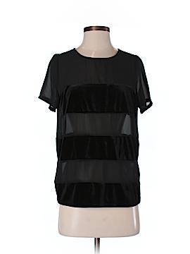 Sugarlips Short Sleeve Blouse Size XS