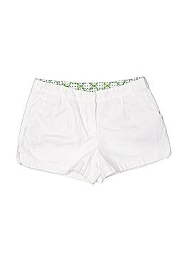 Kenar Khaki Shorts Size 6