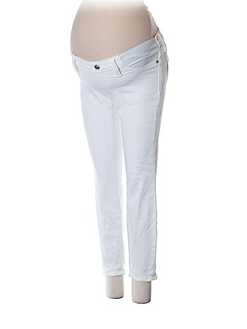 J. Crew Jeans 24 Waist (Maternity)